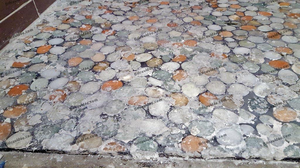 Bricovid o solutions de nettoyage sols et carrelages - Joint frigo ne colle plus ...