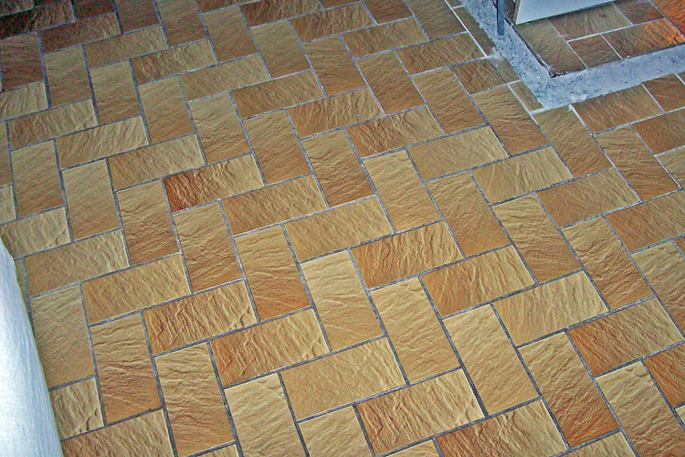 Carrelage sol 10 x 20 for Carrelage sol marron