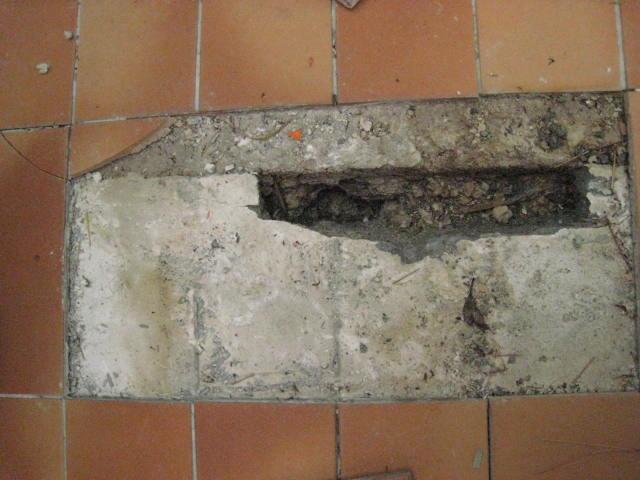 Exceptional Refaire Une Terrasse Carrelee #2: Renovation Terrasse 0004