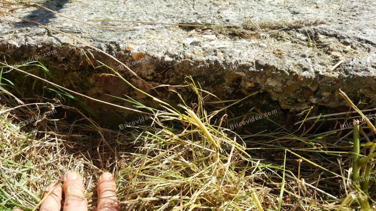 Forum sols carrelages bricovid o comment reprendre le ciment sur dalle ext - Faire une dalle en ciment ...